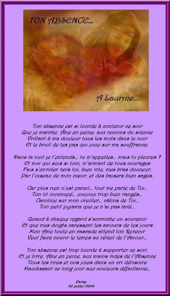 Ton absence... (à Laurine) dans Ma Poesie Ton-Absence...-%C3%A0-Laurine..-587x1024