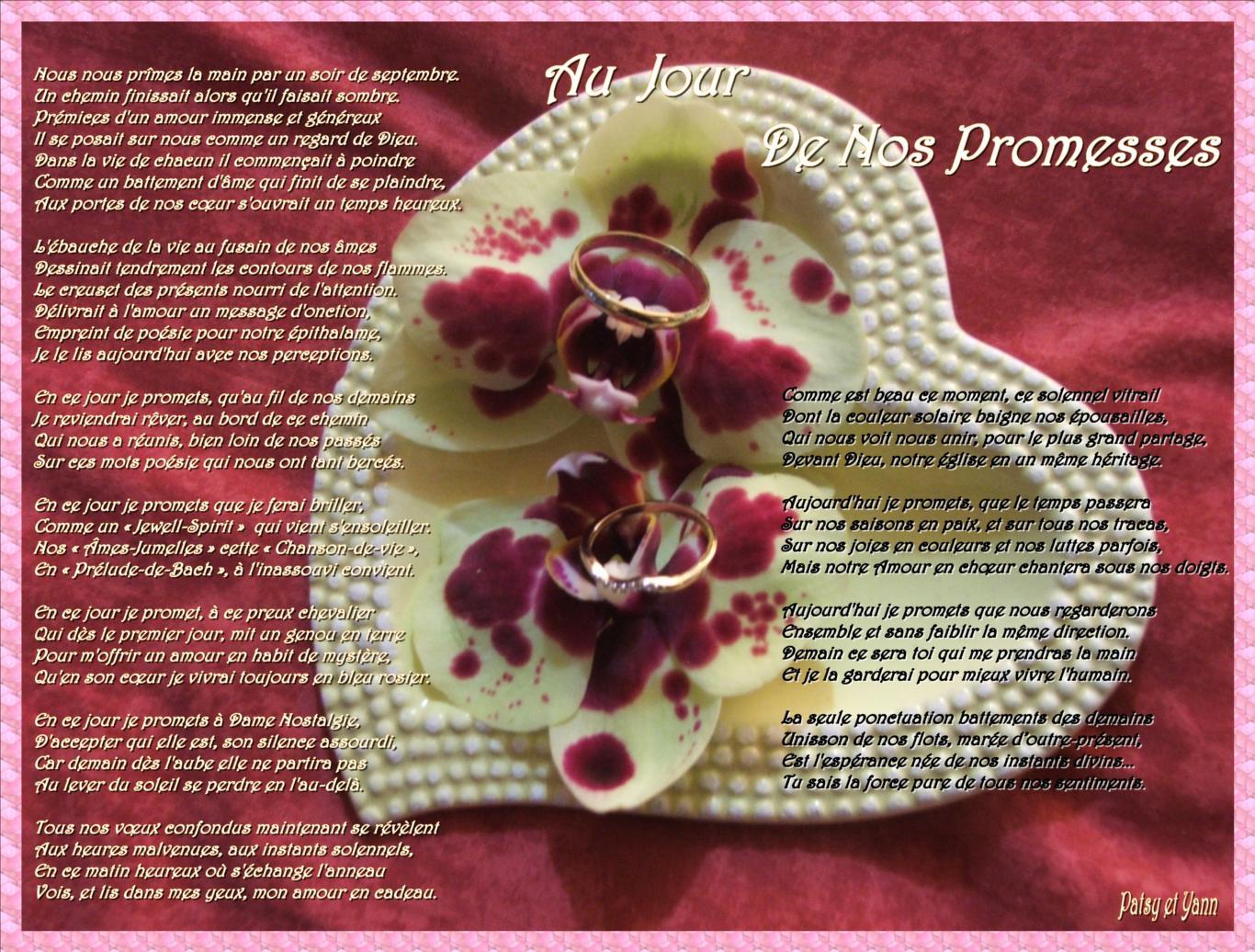 Au jour de nos promesses(Photopoème) DSCF6906-4000x3000