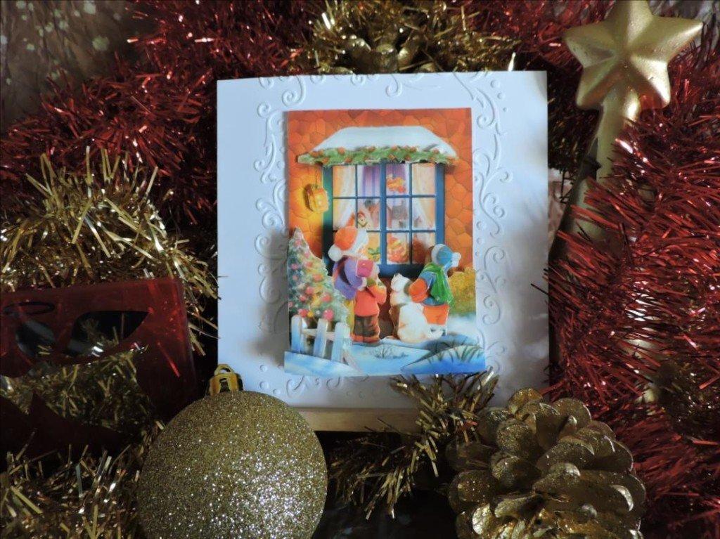 Carte 3D - Noël 2017 - Noël à la fenêtre-DSCN0828
